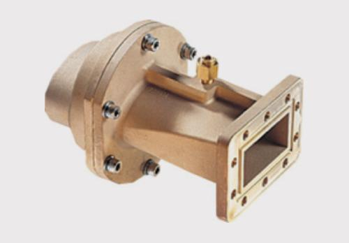 Conectores y componentes